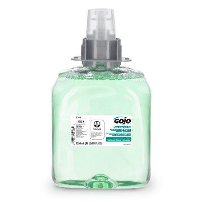 5163 GoJo FMX Foam Hair and Body Wash Refill