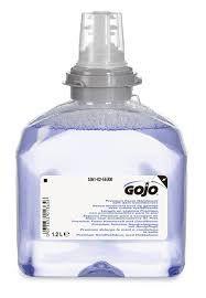 5361 GoJo TFX Foam Handwash Refill
