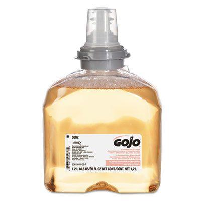 5362 GoJo TFX Anti-Bacterial Handwash Refill
