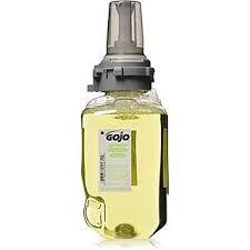 8713 ESG ADX Manual Citrus Ginger Foam Hand & Showerwash Refill - 700ml