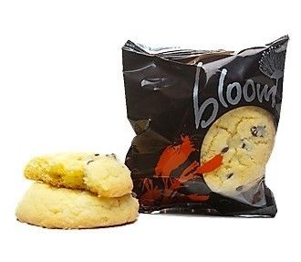Bloom Choc Chip Biscuits Twin Pack