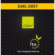 Chanui Earl Grey Enveloped Tea Bags