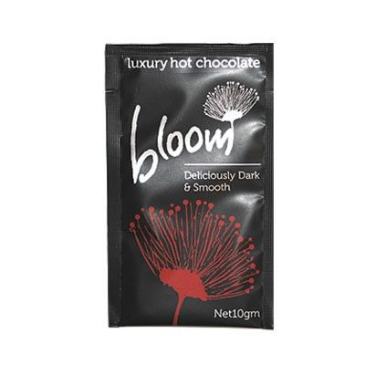 Bloom Drinking Chocolate Sachets