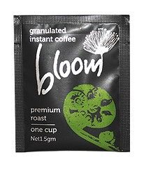 Bloom Granulated 2g Coffee Sachets