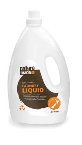 Naturemade Liquid Laundry