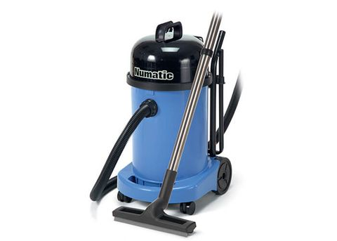 Numatic 27L Wet and Dry Vacuum Cleaner