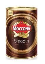 Moccona Smooth Granulated Coffee