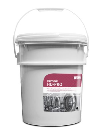 HD Pro Professional Heavy Duty Laundry Powder