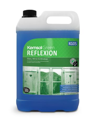 Reflexion Window and Glass Cleaner