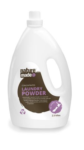 Naturemade Laundry Powder Concentrate