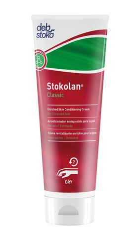 Stokolan Classic Enriched Skin Conditioning Cream