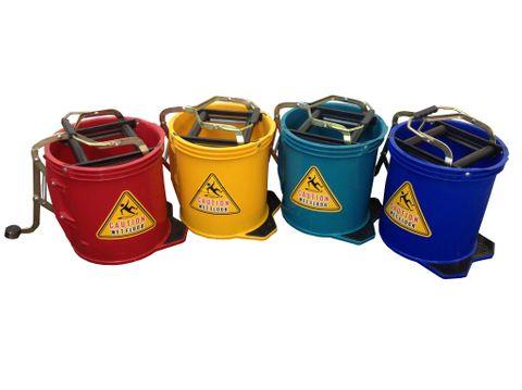 Wringer Bucket Plastic 16 Litre