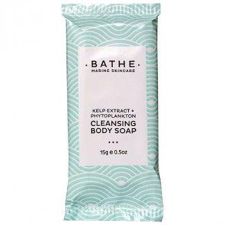 BATHSW Bathe Wrapped Soap 15gm