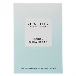 BATHSC Bathe Shower Cap in Carton