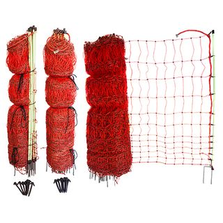 Electric Netting & Wire Tools
