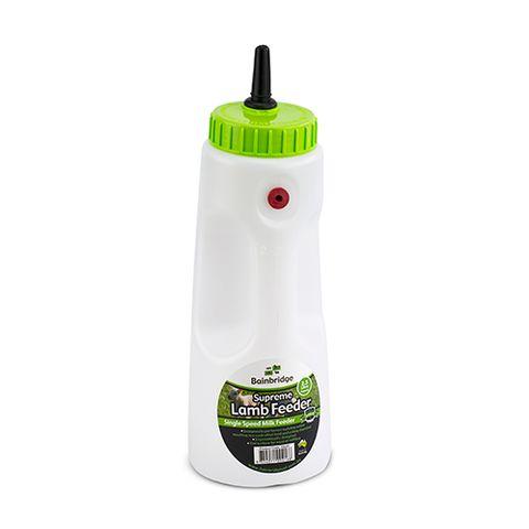 Supreme Lamb Bottle