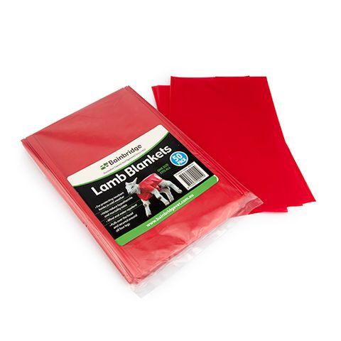 Lamb Blankets