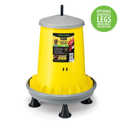 Supreme Poultry Feeder