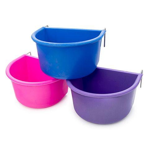 Plastic D Coop Cups