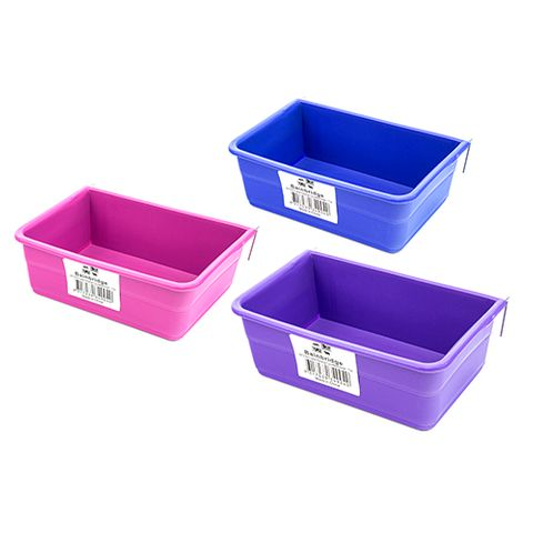 Rectangle Coop Cups