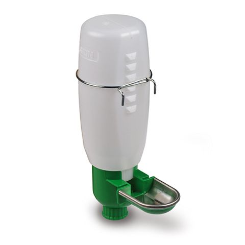 Small Animal Cage Bottle Drinker