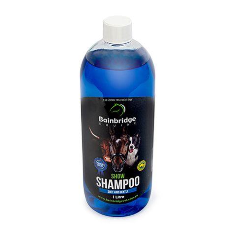 Show Shampoo