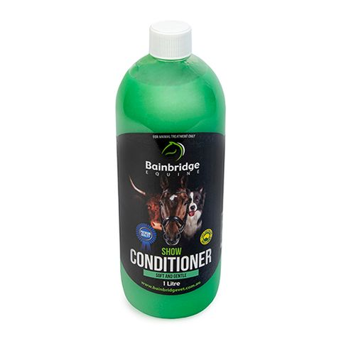 Horse Conditioner