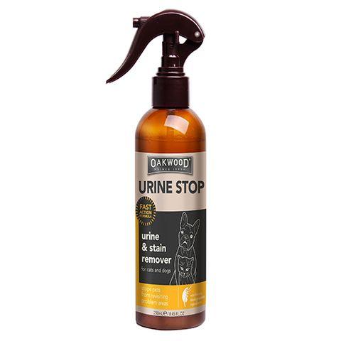 Urine Stain & Odour Remover