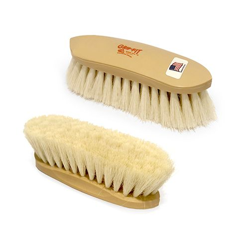 Soft Grooming Brushes