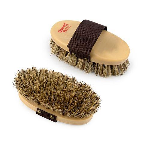 Stiff Grooming Brushes