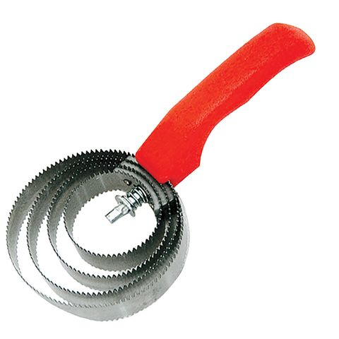 Reversible Curry Comb