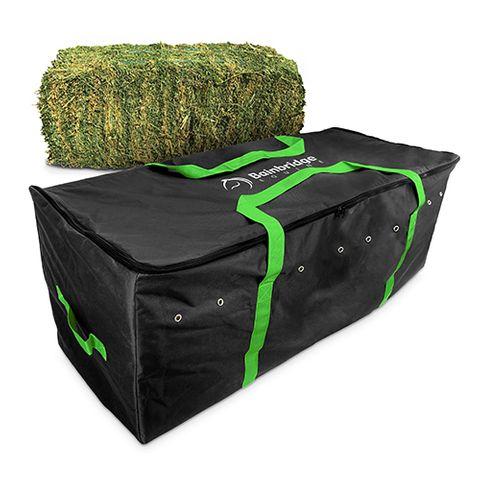 Hay Bale Transport Bag