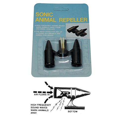 Animal Repeller