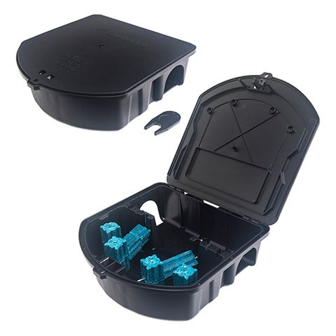 Bait Stations - Large High Capacity