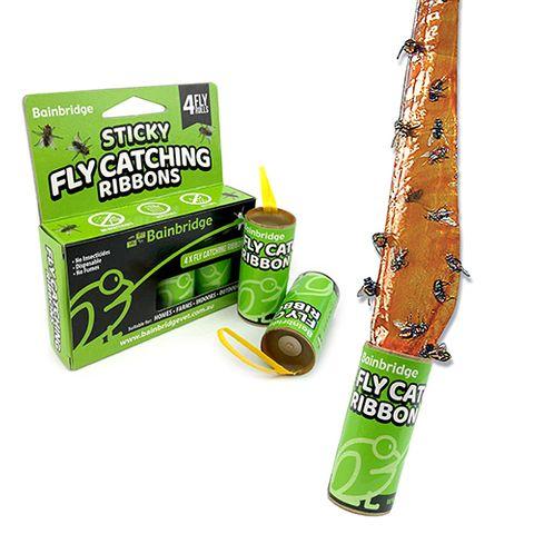 Sticky Fly Roll
