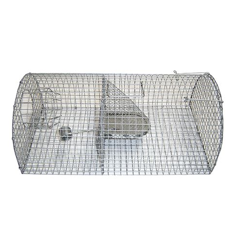 Wire Rodent Multicatch Traps
