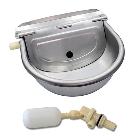 Stainless Automatic Drinking Bowl