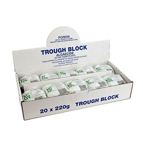 Trough Blocks