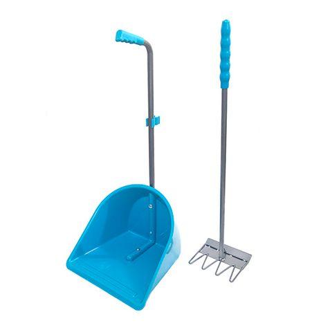 Plastic Pooper Scoop Sets