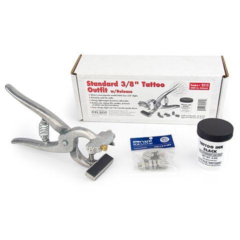 Stone Tattoo Pliers
