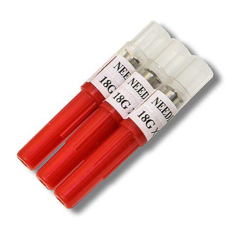 Luer Needles Cartridge