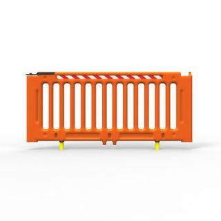 Menni-Q Fixed Fence System