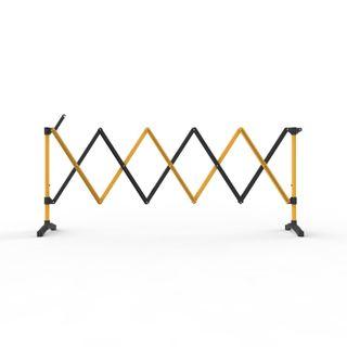 Port-a-guard Standard 3 Metre Expandable Barrier Kit