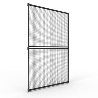 De-Fence Swing Gates