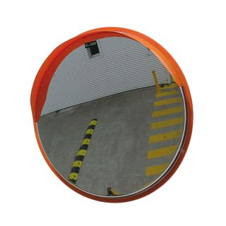 Stainless Steel Safety Mirrors