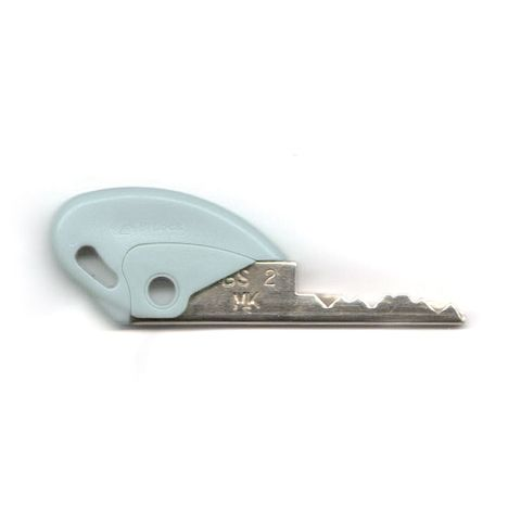 Cam-lok Additional Registered Key