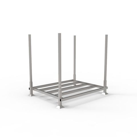 Stillage Frame to suit Standard Event Fence