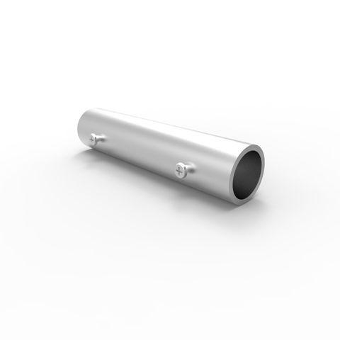 PR-Rail Slip Joiner - Zinc Plated