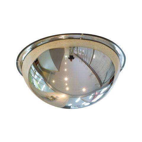 Convex Mirror Ceiling Dome 600mm Indoor