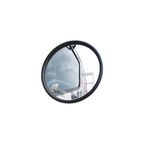 Convex Machine Mirror 220mm